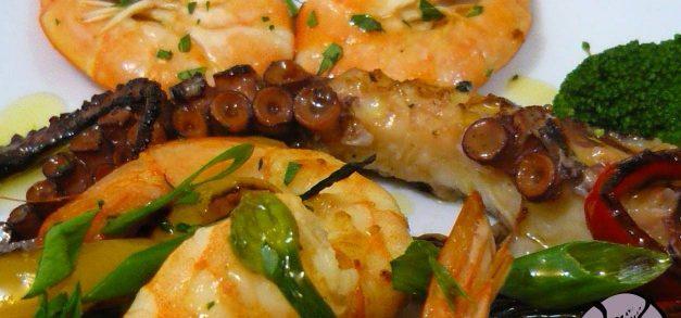 XVI Festival do Escargot e Frutos do Mar ocorre no fim deste mês