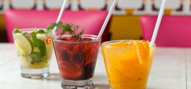 Coktelitas: serviço de coquetéis e cafeteria em Fortaleza