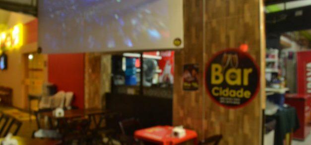 Bar da Cidade realiza folia de pré-carnaval até o final deste mês