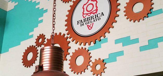 Fabbrica di Gelato abre as portas em Fortaleza