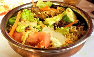 Comida indiana: deliciosa e saudável