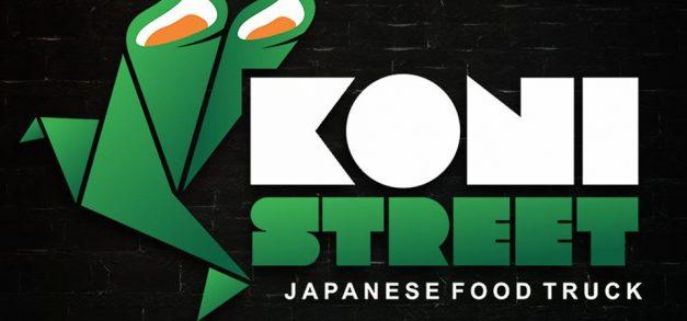 Koni Street Food Truck