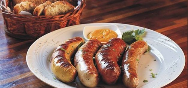 Oktoberfora começa hoje: confira as atrações gastronômicas