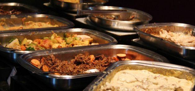 Nove restaurantes self service para o almoço em Fortaleza hoje