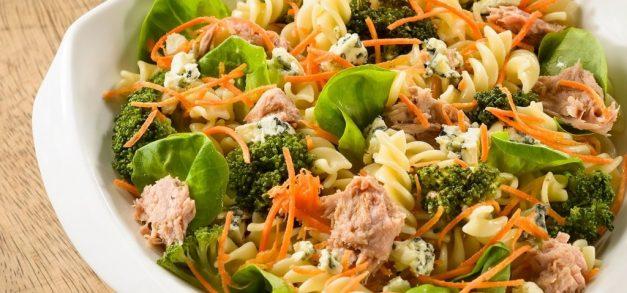 Salad Creations lança novo cardápio de verão