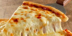 Pizza Nakombi é um dos expositores do Imprensa Food Square