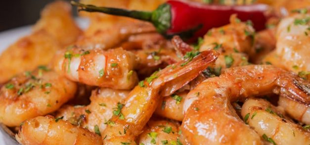 Evento internacional de gastronomia em Fortaleza