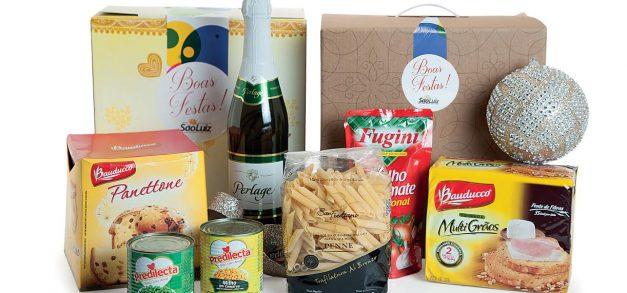 Presentes de Natal: São Luiz oferta opções variadas