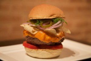 Foto Burger Street
