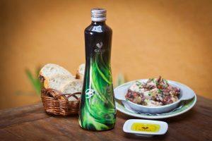 Gallo Azeite Novo: produto anual da Gallo é dica para ceia de ano novo (Foto: Letícia Moreira)