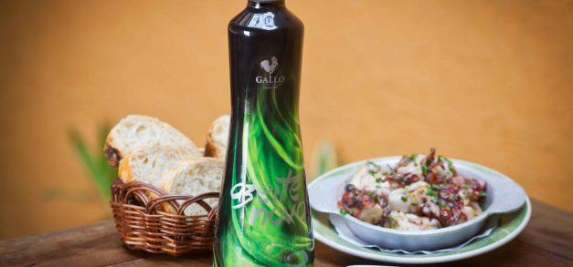 Gallo sugere linha de azeites premium para presentear