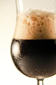 Panetone e cervejas