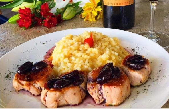 Pipo Restaurante oferece noite especial para ceia natalina