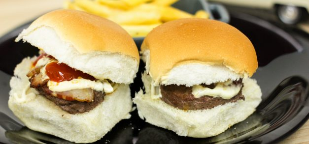 Criadores do Lá Fora Food Park anunciam República do Hambúrguer