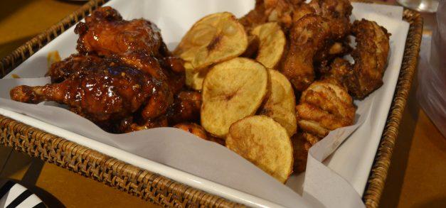 Portal Sabores visita: Oppa Dak chicken bar coreano em Fortaleza