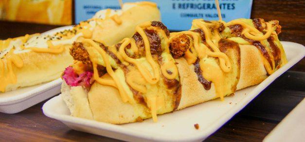 Carnaval do Porto das Dunas terá edição do Lá Fora Food Park