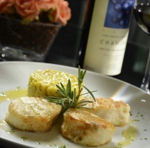 bacalhau com vinho sobreiro restaurante