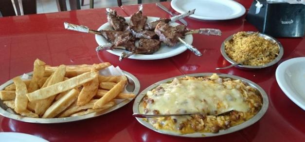 Baião ou buchada? Sete dicas de restaurantes regionais em Fortaleza