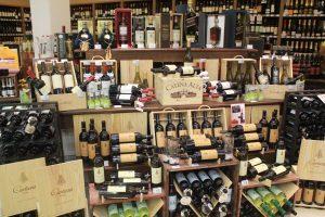 São Luiz apresenta vinhos, chocolates, ovos de Páscoa e cestas para a Páscoa