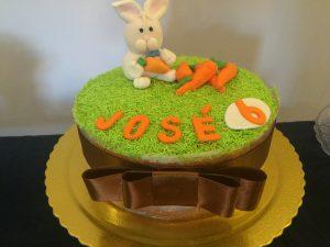 Bolo do José