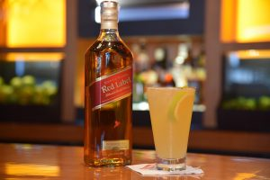 Red Citrus: novo drink do Outback (Divulgação)