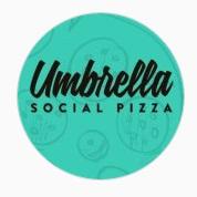 Umbrella Social Pizza