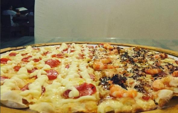 10 pizzarias para conhecer em Fortaleza
