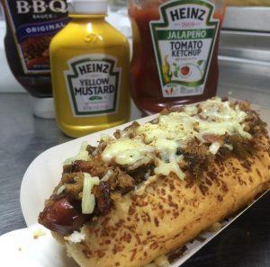Hot dog Dog Zone