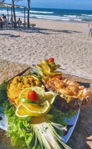 Camarão gourmet