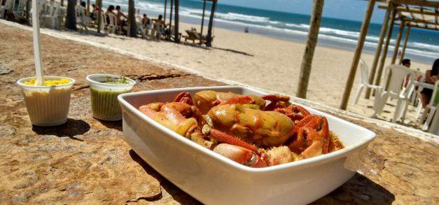 Sunrise Brasil: boa gastronomia, entretenimento e mar