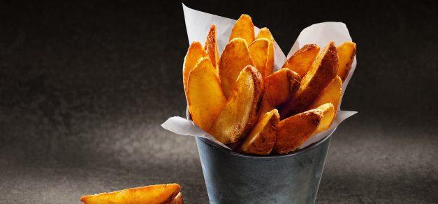 McDonalds traz batatas rústicas ao cardápio