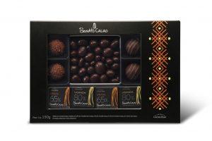 Caixa Bendito Cacao Sortido 150 g