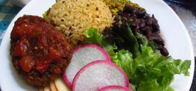 Quatro dicas de restaurantes veganos em Fortaleza
