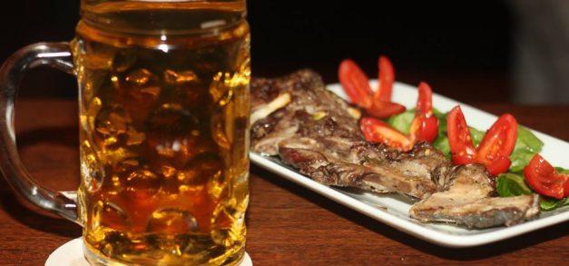 Novos bares para curtir o happy hour em Fortaleza