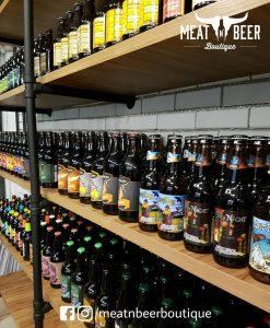Meat n' Beer Boutique: dica boa para quem ama carnes e uma boa cerveja! (Divulgação)