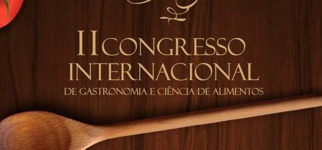 Fortaleza receberá II Congresso Internacional de Gastronomia