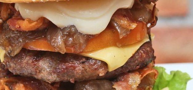 T-Bones realiza festival de hambúrguer