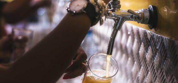 Beer Fest ocorre em Fortaleza neste mês