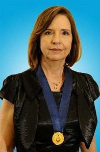 Professora Selene Maia de Morais