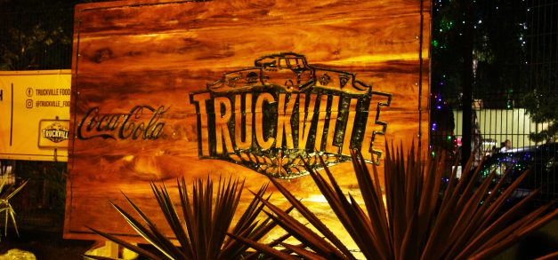 Truckville Food Park oferece programação natalina