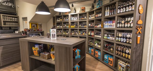 Mestre-Cervejeiro.com inaugura primeira loja em Fortaleza