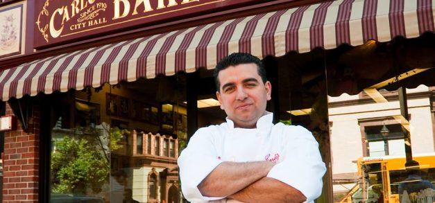Carlo's Bakery brasileira será oficialmente inaugurada neste mês