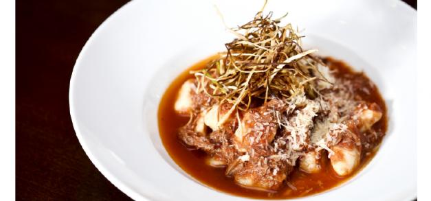 Bistrô D'Europa traz pratos da gastronomia italiana ao L'Entrecôte de Paris