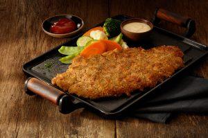 Serious Steak é novidade para almoços no Outback