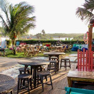 Tempero do Mangue é boa opção entre os bares em Fortaleza para o fim de semana
