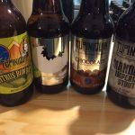 Cervejas artesanais variadas são o forte da casa (Divulgação)