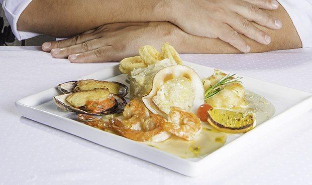 L'Ô Restaurante é casa participante do Gôut de France em Fortaleza