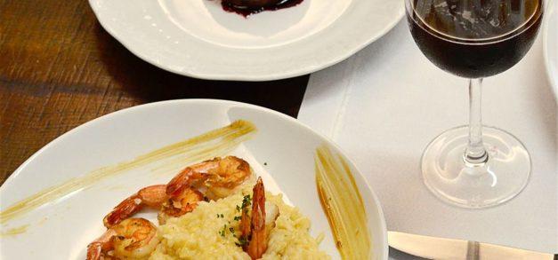 Cozinha contemporânea: confira restaurantes para jantar