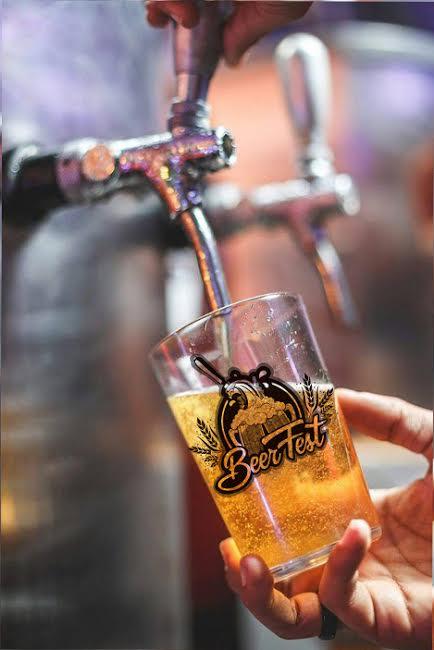 2º Beer Fest, maior festival de chopes artesanais do Ceará, acontece neste sábado