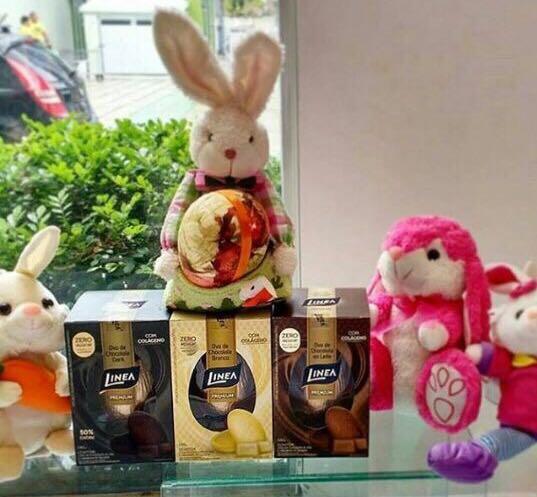 Páscoa light: opções de ovos de chocolate e delícias saudáveis